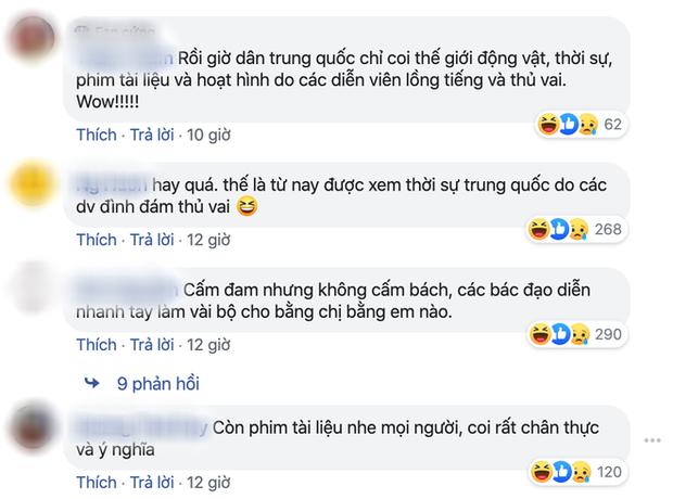 Netizen biến sắc khi nghe tin Cục Điện Ảnh Trung thảm sát cổ trang lẫn vườn trường: Vậy chiếu dự báo thời tiết đi? - Hình 2