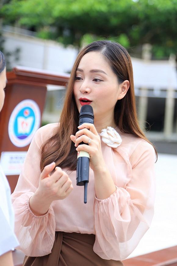 Nhân ngày nhà giáo Việt Nam, Lan Phương nói hộ lòng học trò những điều thầy cô nên và không nên nói - Hình 2