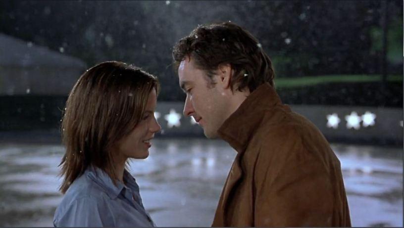 Những bộ phim tình cảm đáng xem nhất trong mùa Giáng Sinh - Hình 1