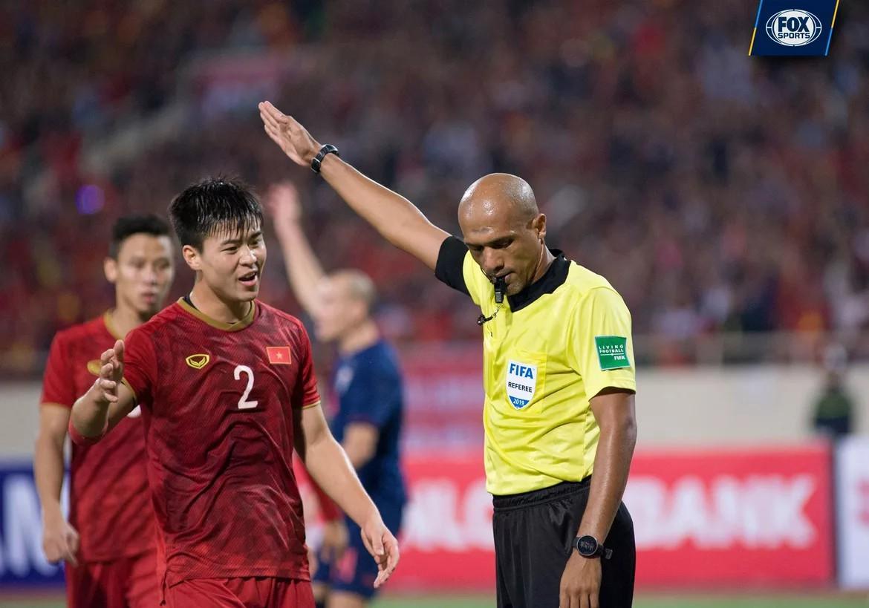 NSƯT Hữu Châu lên tiếng phản đối hành động thờ sống trọng tài sau trận đối đầu giữa Việt Nam và Thái Lan - Hình 2