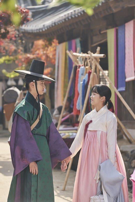 Phim của Kim So Hyun rating tăng trước tập cuối - Phim của Jang Nara tiếp tục dẫn đầu đài trung ương - Hình 1