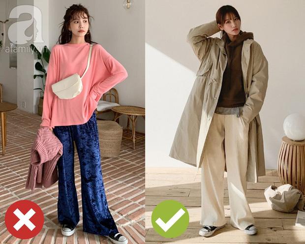 Shopping thông thái là nên né 3 kiểu quần sau, bởi nhiều nàng sẽ chẳng biết mặc thế nào cho đẹp và chuẩn mốt - Hình 1