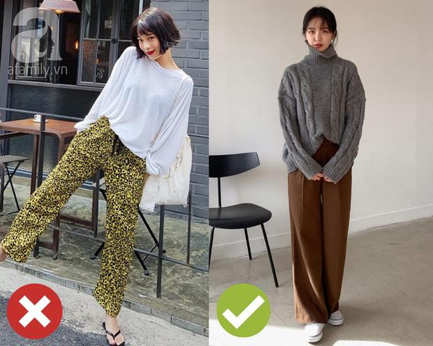 Shopping thông thái là nên né 3 kiểu quần sau, bởi nhiều nàng sẽ chẳng biết mặc thế nào cho đẹp và chuẩn mốt - Hình 2