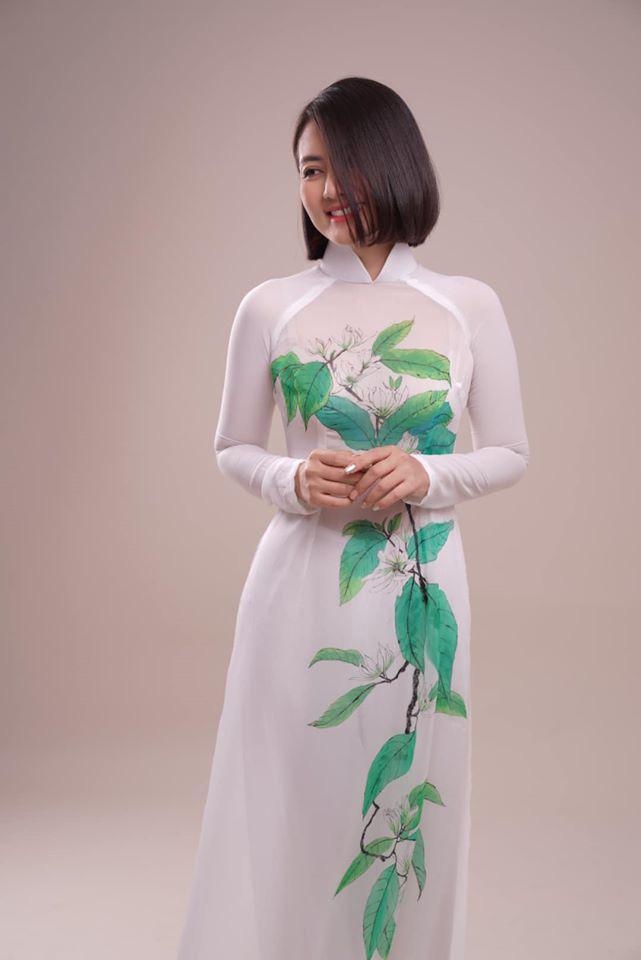 Thái Trinh kể kỷ niệm thời đi học, Ngọc Lan diện áo dài cùng Jack & K-ICM và dàn sao Việt gửi lời chúc nhân ngày 20/11 - Hình 1