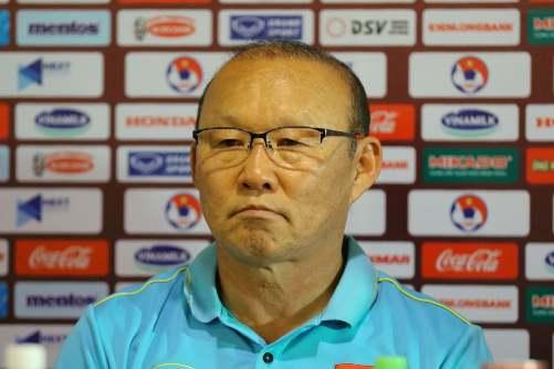 Thầy Park giải thích lý do nổi cơn tam bành - Hình 1