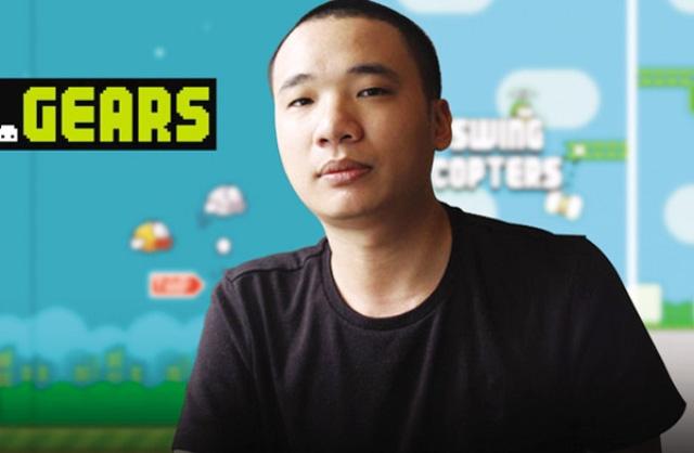 Tự hào làng game Việt: Flappy Bird lọt top 25 ứng dụng hay nhất trong thập kỷ - Hình 2