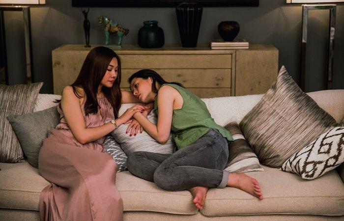 Vì sao Chi Pu trong Chị chị em em có thể là con giáp thứ 13 hot nhất màn ảnh Việt? - Hình 2