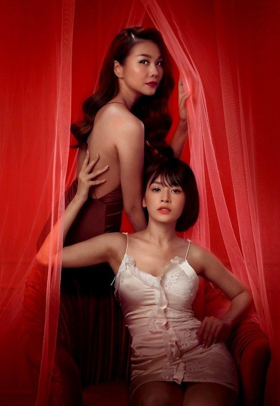 Vì sao Chi Pu trong Chị chị em em có thể là con giáp thứ 13 hot nhất màn ảnh Việt? - Hình 1
