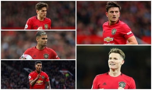 Bạn đã biết thống kê di chuyển ở Man Utd nói lên điều gì? - Hình 2