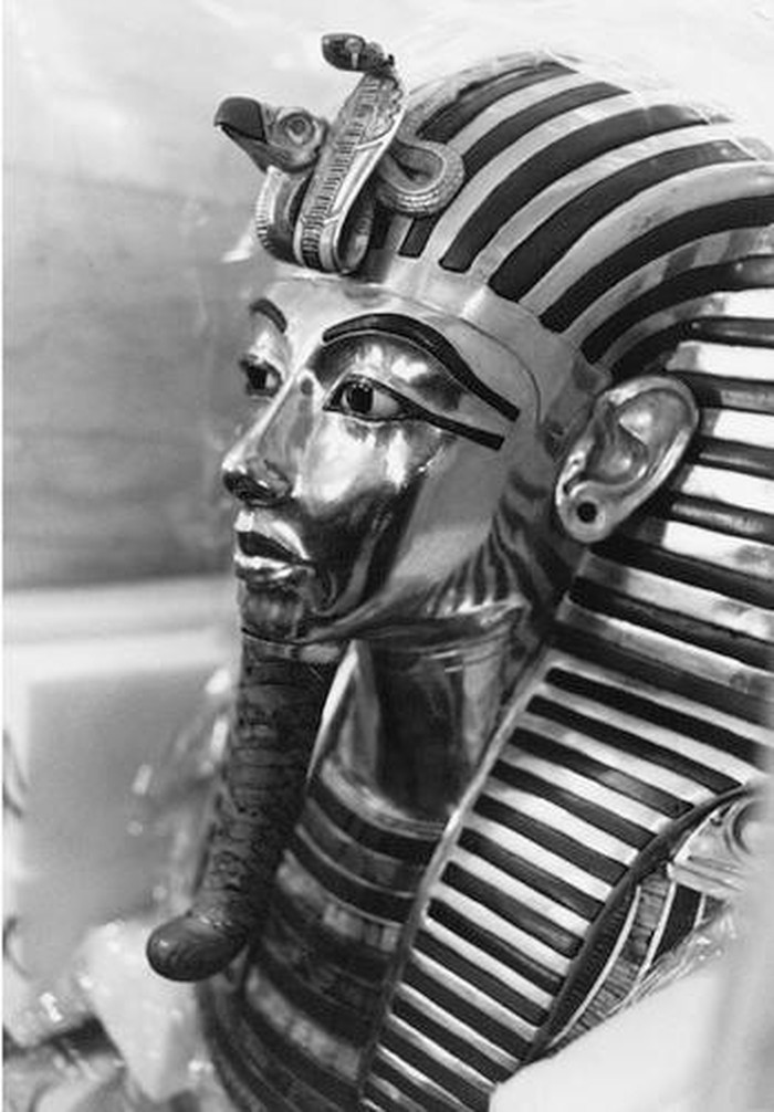 Chấn động: Cái chết của Pharaoh Tutankhamun cuối cùng đã được giải mã? - Hình 1