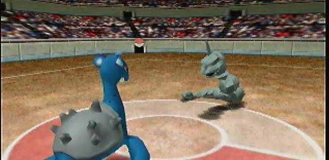 Chặng đường phát triển đầy gian nan của Pokemon Tournament - Hình 2