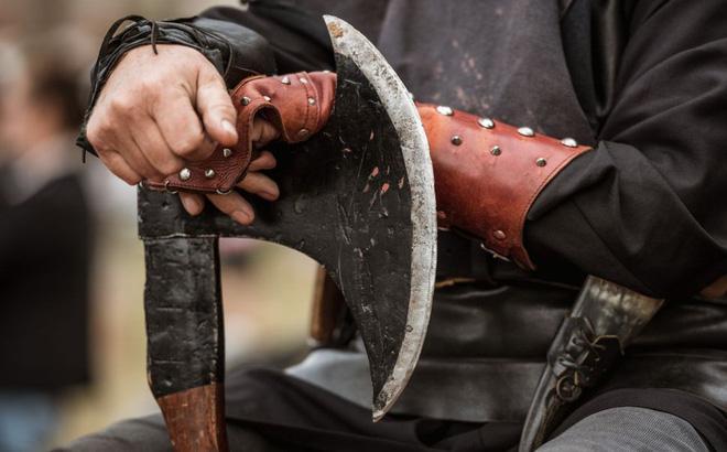 Cuộc sống của một đao phủ thời Trung Cổ sẽ diễn ra như thế nào? - Hình 1