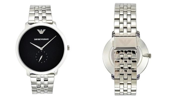 Đồng hồ cho nam giá từ năm triệu đồng - Hình 4