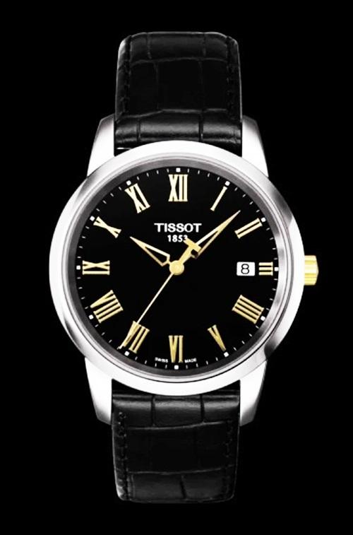 Đồng hồ cho nam giá từ năm triệu đồng - Hình 7