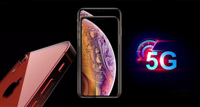iPhone 2020 5G có thể khan hàng bởi nguồn cung linh kiện quan trọng nhất trên một chiếc smartphone bị thiếu hụt - Hình 1