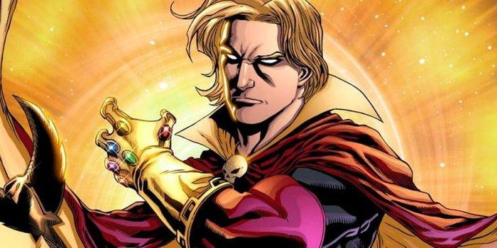 Marvel hé lộ sốc về thực thể mạnh nhất - Adam Warlock trong Guardians of the Galaxy 3? - Hình 2