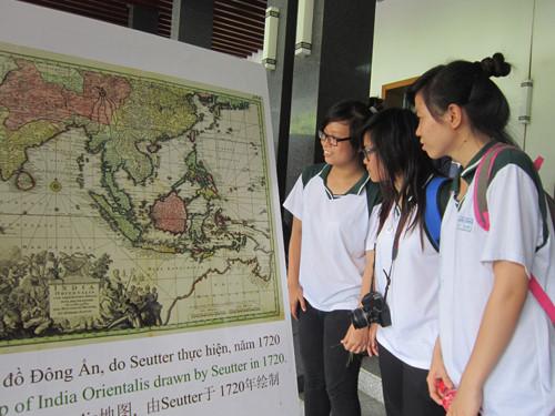 Một số biện pháp tổ chức hoạt động trải nghiệm cho học sinh trong dạy học Lịch sử - Hình 3