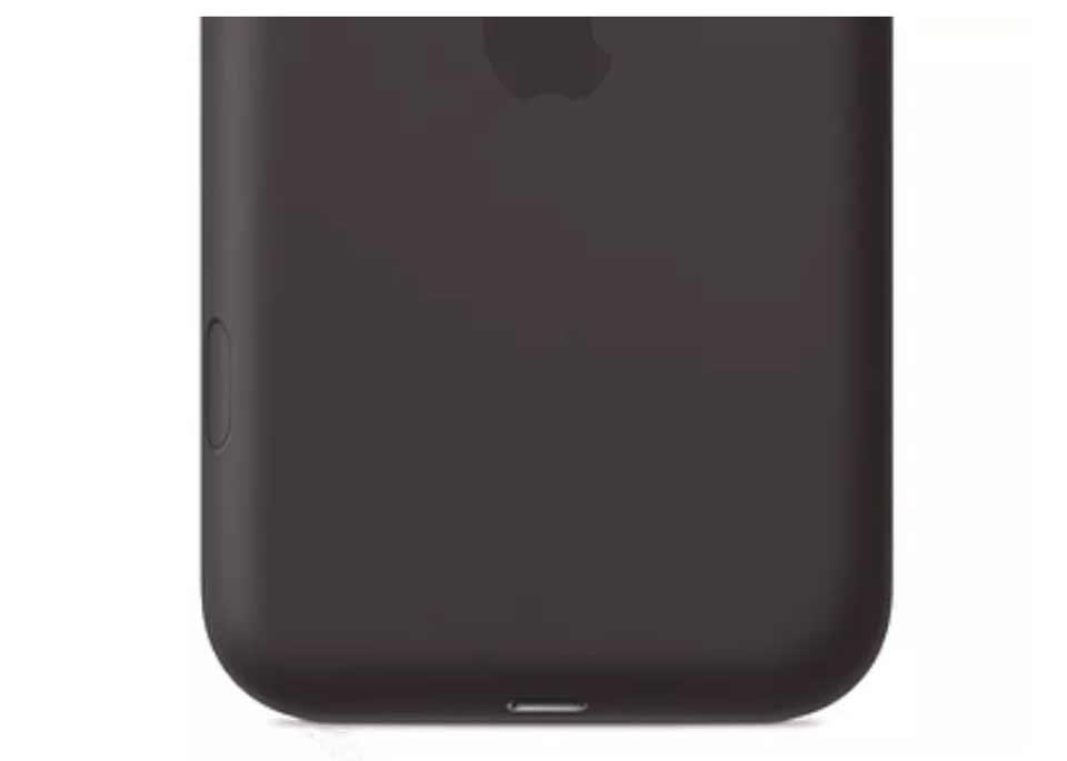 Ốp tích hợp pin của loạt iPhone 11 có thêm nút chụp ảnh vật lý - Hình 2