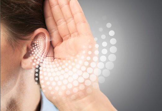 Tiếng ồn trắng giúp cải thiện thính giác - Hình 1