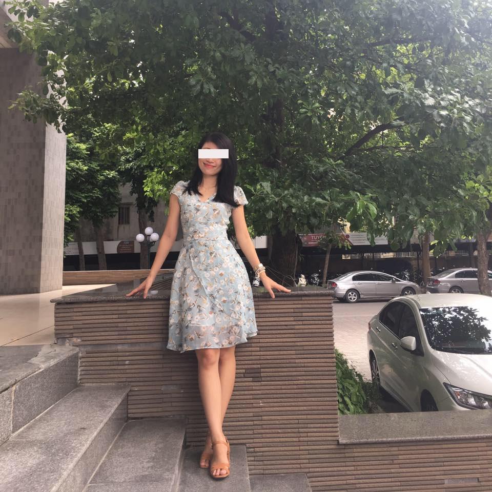 Cận cảnh nhan sắc xinh đẹp của cô gái bị phụ nữ lái xe ô tô đâm tử vong ở Hà Nội: Là thạc sĩ du học ở Hà Lan, chưa lập gia đình - Hình 1
