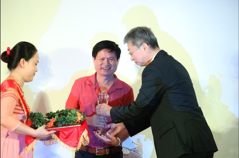 Canon cùng tạp chí Heritage trao giải ảnh Di Sản Việt Nam 2019 - Hình 2