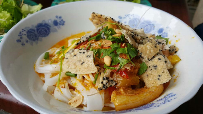 Cầu kỳ ẩm thực xứ Quảng - Hình 2