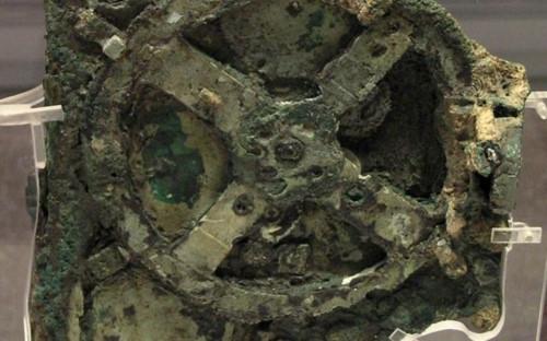 Cỗ máy tinh xảo thời cổ đại - Hình 1