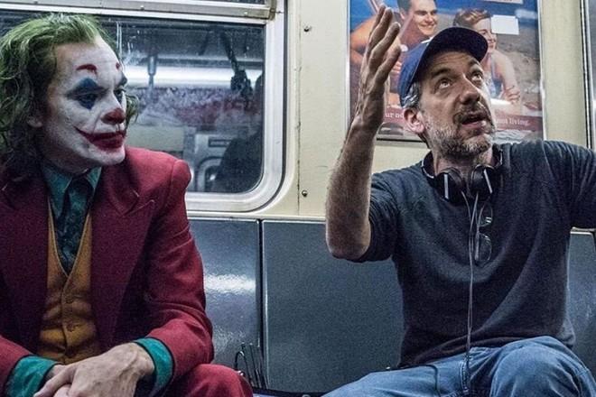 Đạo diễn 'Joker' phủ nhận làm thêm phim về tuyến phản anh hùng - Hình 1