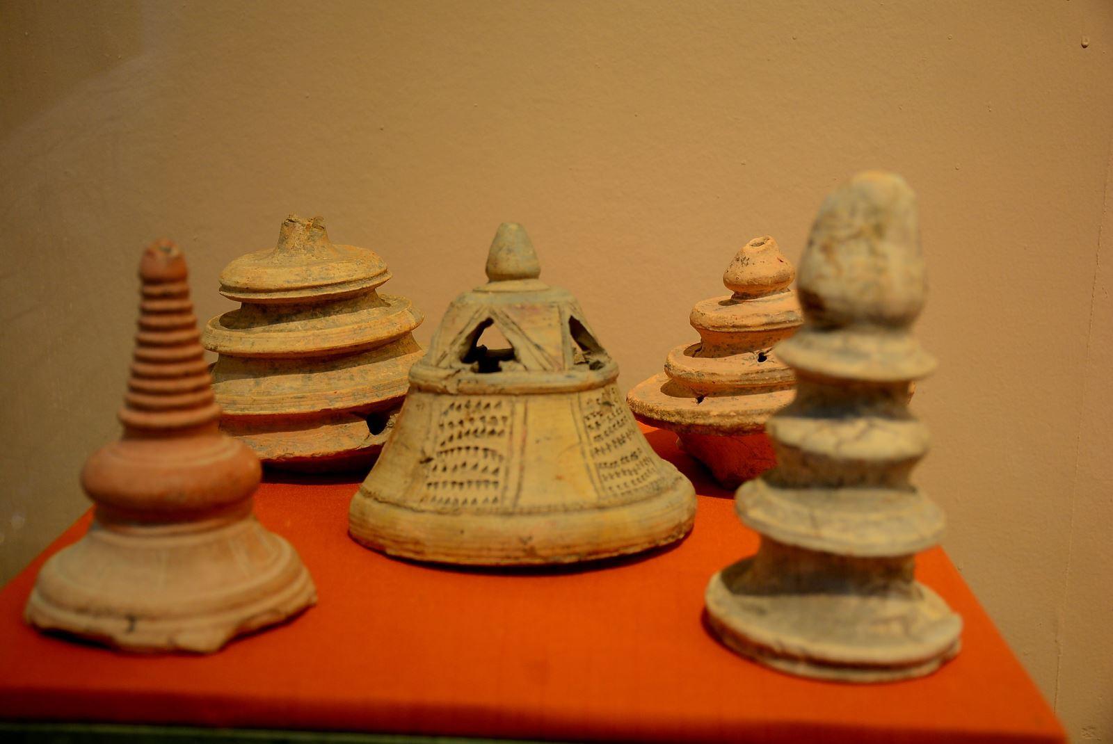 Đề cử Văn hóa Óc Eo là Di sản thế giới - Hình 1