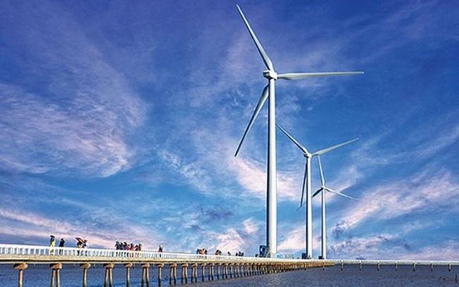 Điện Gia Lai (GEG) quyết định mua lại 90% cổ phần nhà máy điện gió Bến tre - Hình 1