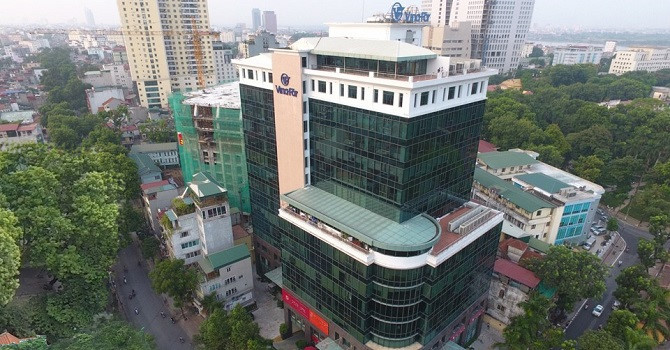 Doanh nghiệp nắm 30% cổ phần của Yamaha Việt Nam chuẩn bị chuyển nhà sang HNX - Hình 1