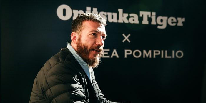 Giám đốc sáng tạo Onitsuka Tiger chia sẻ về BST tại Thế vận hội 2020 - Hình 1