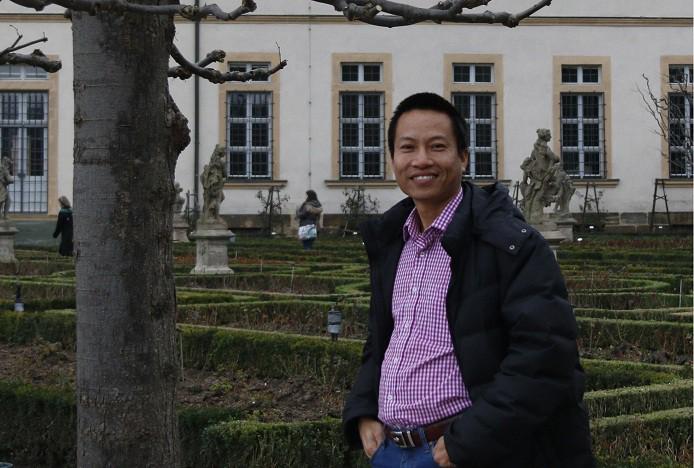 Hai nhà khoa học người Việt lọt top được trích dẫn hàng đầu thế giới - Hình 1