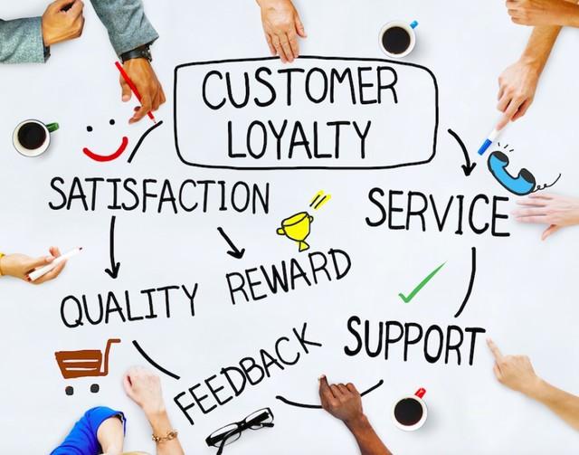 Lòng trung thành của khách hàng, vũ khí lợi hại trong kinh doanh - Hình 2