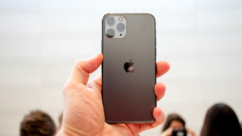 Mình đã chọn iPhone 11 Pro bởi 5 lý do này - Hình 2