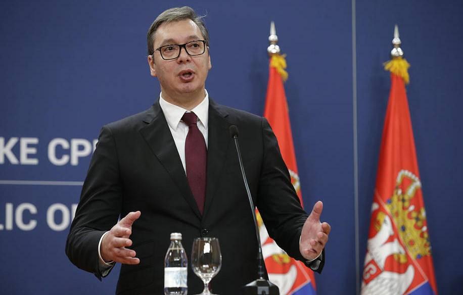 Serbia không gia nhập NATO và CSTO - Hình 1