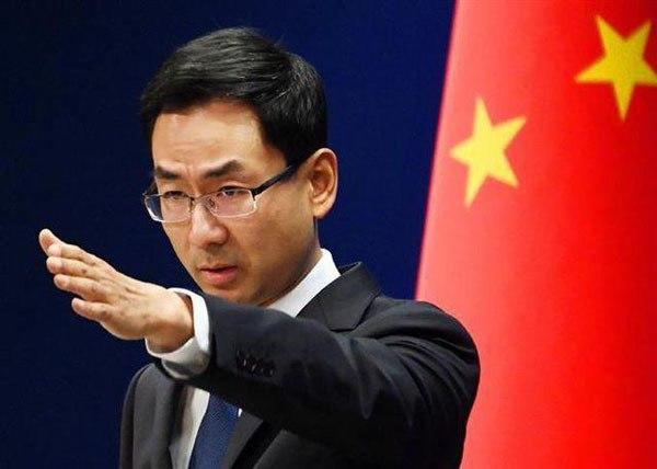Trung Quốc cảnh báo Mỹ về hành động mới trên Biển Đông - Hình 1