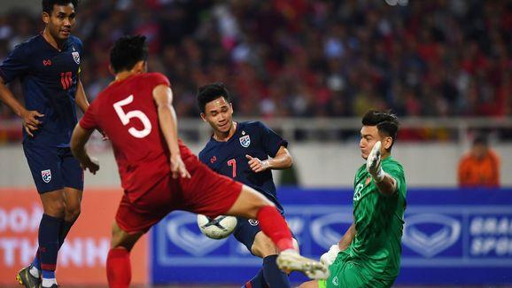 Tuyển Việt Nam sẽ làm gì tiếp theo ở vòng loại World Cup 2022 - Hình 2