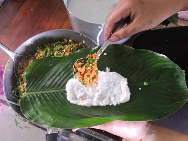 Vấn vương bánh nậm xứ Huế - Hình 1