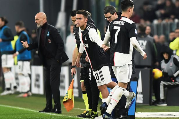 Atalanta - Juventus: Ronaldo bị HLV Sarri gạch tên - Hình 1