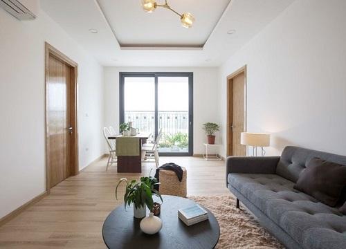 Căn hộ 56 m2 làm nội thất 250 triệu đồng như quán cà phê ở TP.HCM - Hình 1