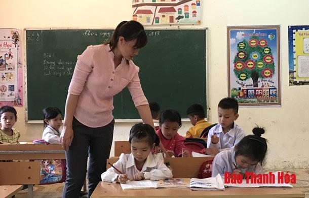 Nhiều bất cập trong điều động giáo viên - Hình 1