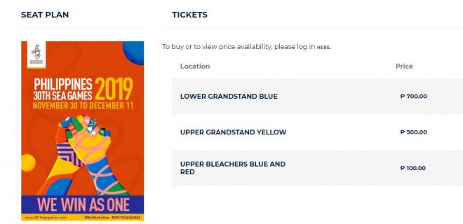 Nhịn ăn bát phở, đủ tiền mua vé xem chung kết bóng đá nam SEA Games 30 - Hình 1