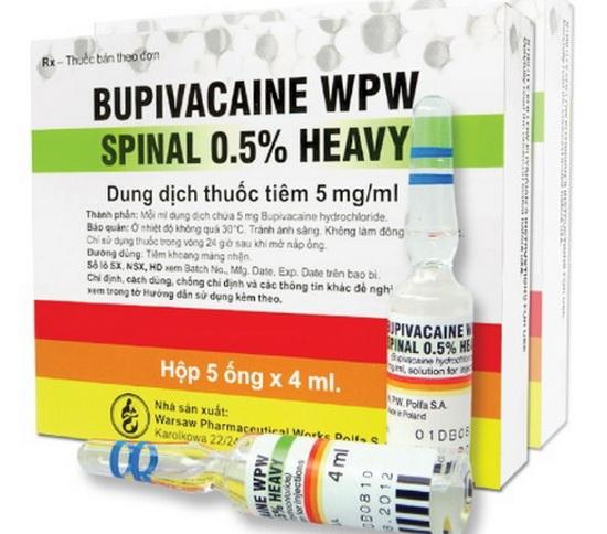 Vụ 2 sản phụ tử vong, 1 nguy kịch: Sở Y tế Đà Nẵng chưa chủ động nắm bắt thông tin thuốc gây tê - Hình 3