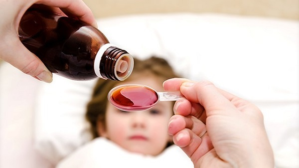 Bài thuốc dân gian giúp trẻ dứt cơn ho trong ngày đông lạnh - Hình 1