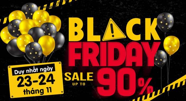Black Friday và những cái bẫy dễ sập dành cho người tiêu dùng cuồng mua sắm - Hình 2