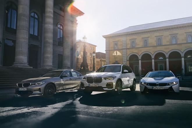 BMW bị tố đánh cắp công nghệ ôtô - Hình 2
