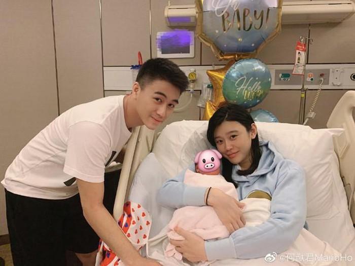 Cô dâu nghìn tỷ bị mẹ chồng nổi đóa vì định xóa rãnh trên bụng sau khi sinh con - Hình 2