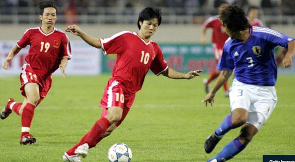 Lịch sử đẫm nước mắt của bóng đá Việt Nam ở các kỳ SEA Games - Hình 2