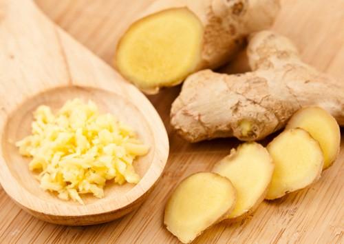 Những thực phẩm phòng cảm lạnh trong mùa đông cực tốt - Hình 1
